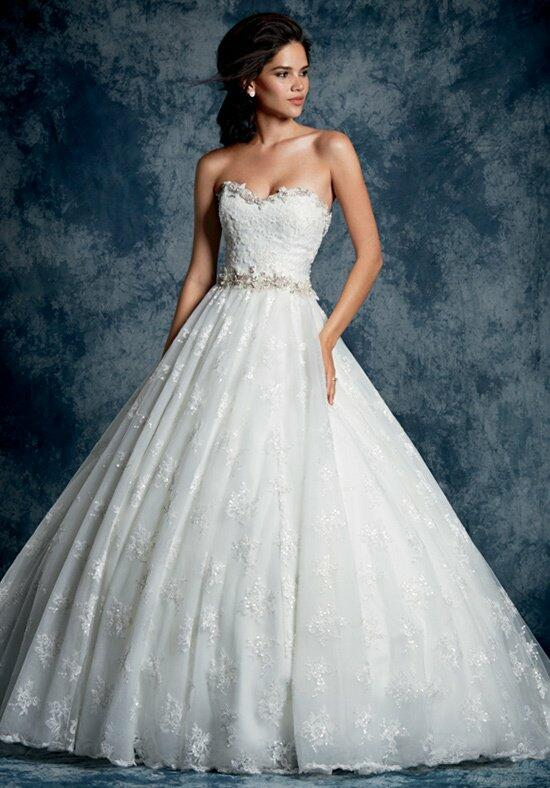 Sapphire by Alfred Angelo 893 Wedding Dress photo
