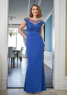 Jade Mother of the Bride by Jasmine J225070 Mother Of The Bride Dress