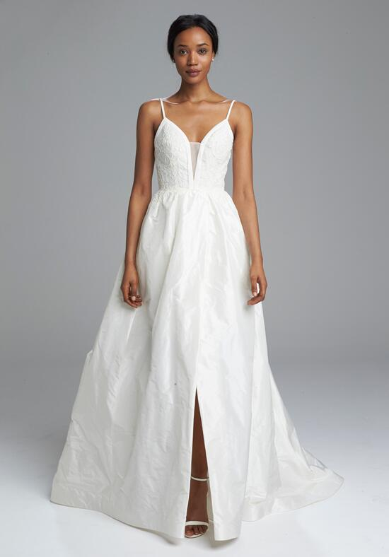 Amsale Selena Wedding Dress photo