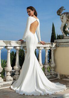 Justin Alexander 88133 Wedding Dress
