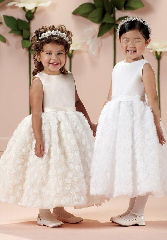 Joan Calabrese by Mon Cheri 114333 Flower Girl Dress photo
