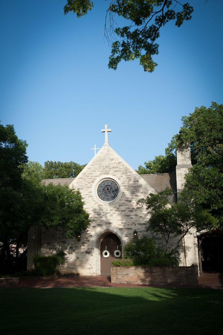 The Episcopal Church of the Good Shepherd