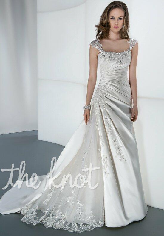 Demetrios 4302 Wedding Dress photo