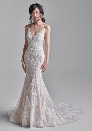 Sottero and Midgley FAIRFAX Mermaid Wedding Dress