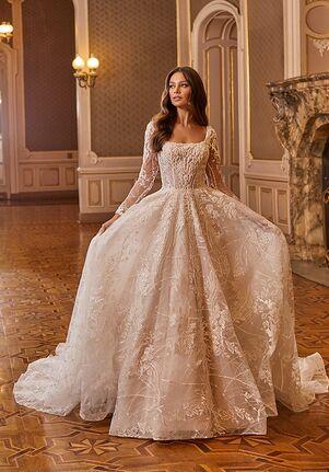 Val Stefani FLORIA Ball Gown Wedding Dress