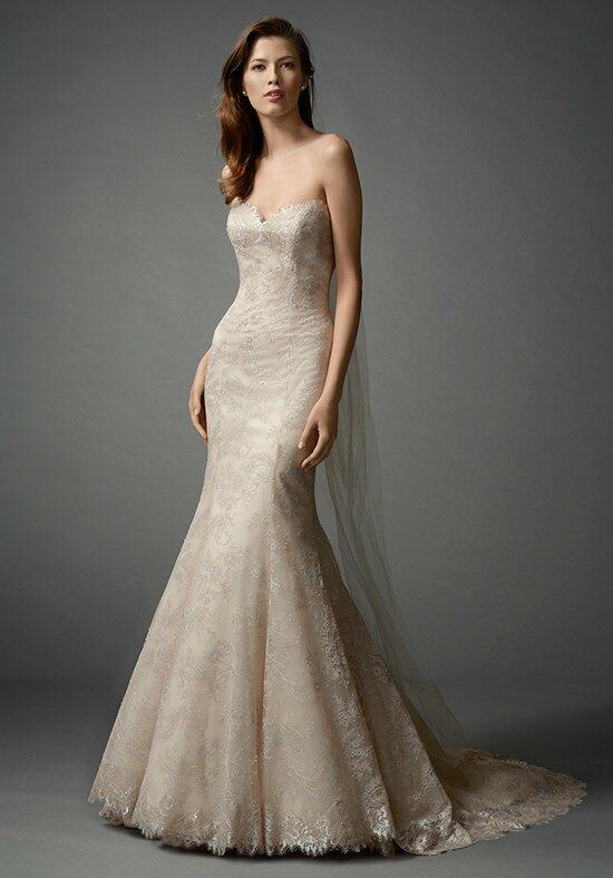 Watters Brides Zarrin 7060B Wedding Dress photo