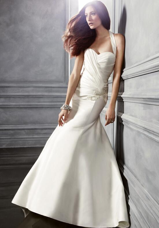 Amaré Couture by Crystal Richard B046 Wedding Dress photo