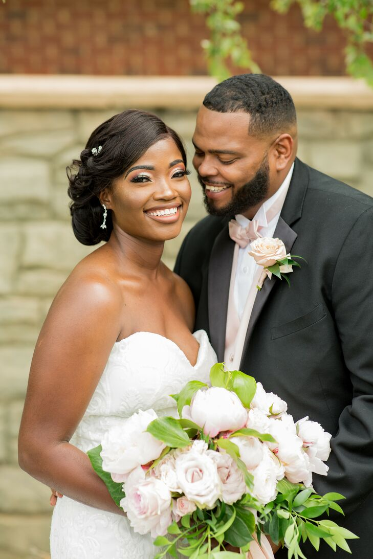 Couple Portraits at Stone River in Columbia, South Carolina