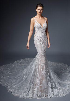 ÉLYSÉE COURTENAY Mermaid Wedding Dress