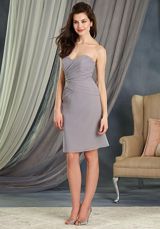 The Alfred Angelo Bridesmaids Collection 7381S Bridesmaid Dress photo