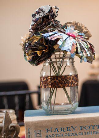 Photo: Mon Petit Studio   The Knot Blog