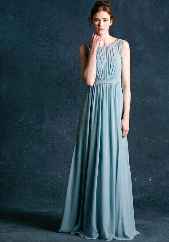 Jenny Yoo Collection (Maids) Vivienne-1381 Bridesmaid Dress photo