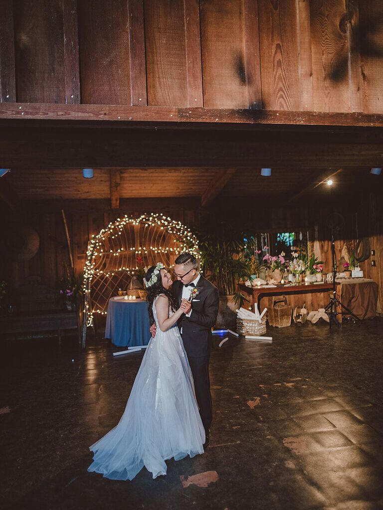 Big Sur wedding venue in Carmel-by-the-Sea, California.