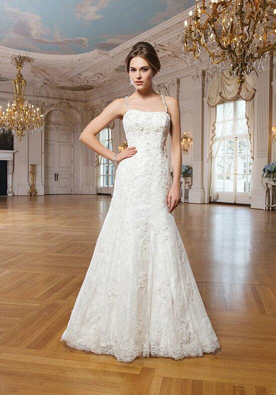 Lillian West 6287 Wedding Dress photo