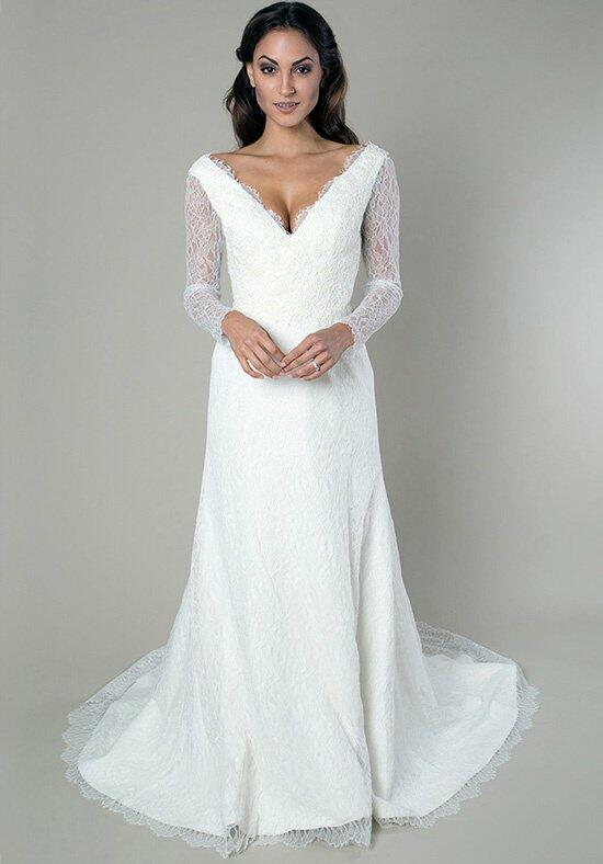 heidi elnora Sheva Martine Wedding Dress photo