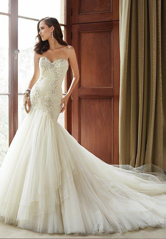 Sophia Tolli Y21514 - Cory Wedding Dress photo