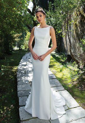 Justin Alexander 88108 Wedding Dress