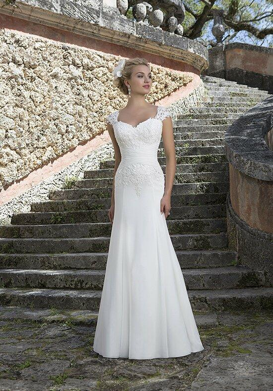 Sincerity Bridal 3903 Wedding Dress photo