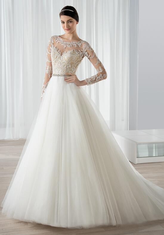 Demetrios 591 Wedding Dress photo