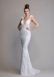 LOVE by Pnina Tornai for Kleinfeld 14760 Wedding Dress
