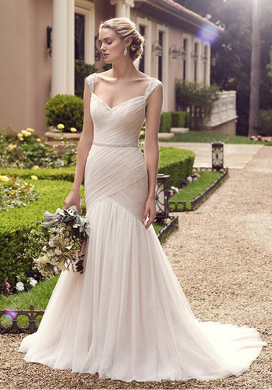 Casablanca Bridal 2234 Freesia Wedding Dress photo