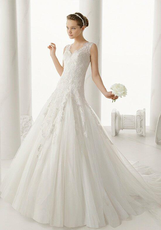 Alma Novia 130/NELIDA Wedding Dress photo