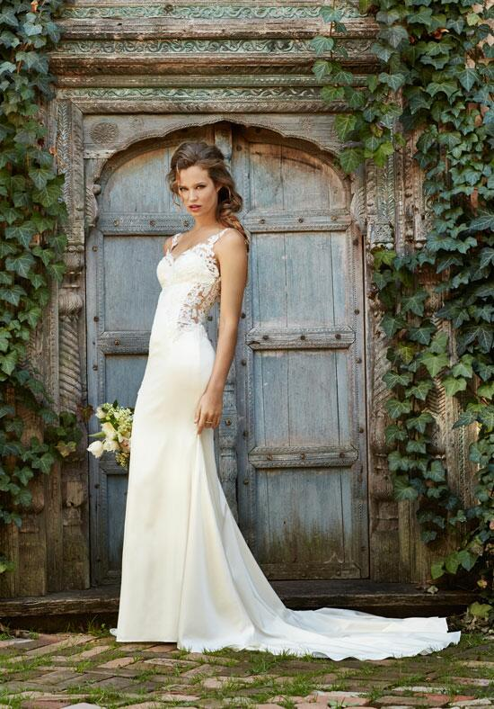 Willowby by Watters Cora 53313 Wedding Dress photo