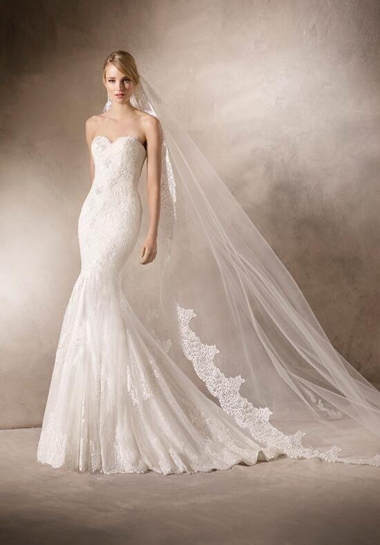 LA SPOSA HADA Wedding Dress photo