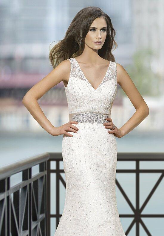 Jasmine Couture T162018 Wedding Dress photo