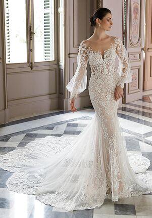ÉLYSÉE Atelier Giverny Mermaid Wedding Dress