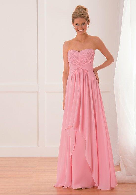 B2 by Jasmine B173016 Bridesmaid Dress photo