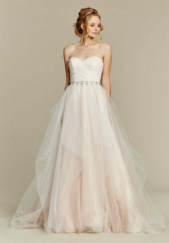 Blush by Hayley Paige Dolce / Style 1556 Wedding Dress photo