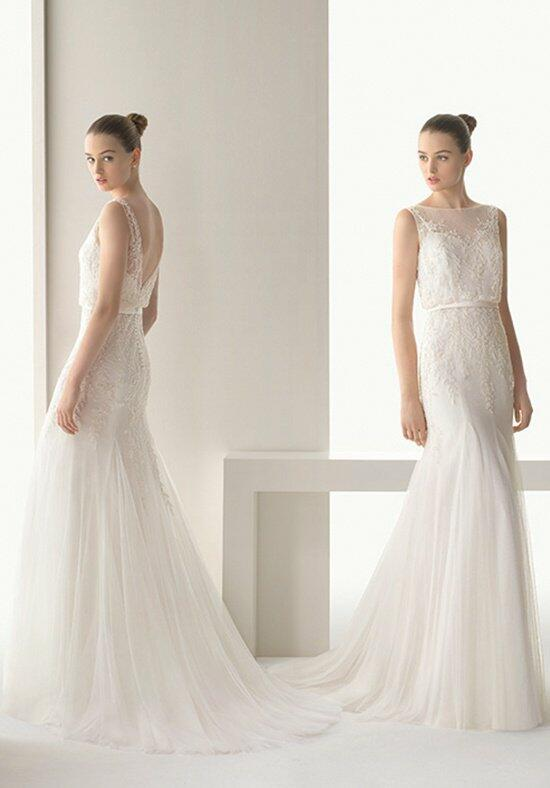 Soft by Rosa Clará ILIANA Wedding Dress photo