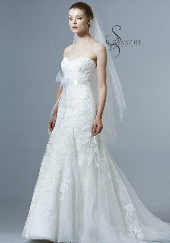 Saison Blanche Couture B3141 Wedding Dress photo