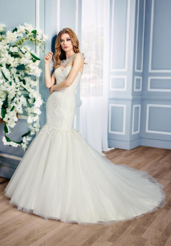 Moonlight Collection J6432 Wedding Dress photo