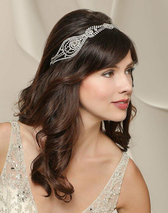 Bel Aire Bridal 6501 Wedding Headbands photo