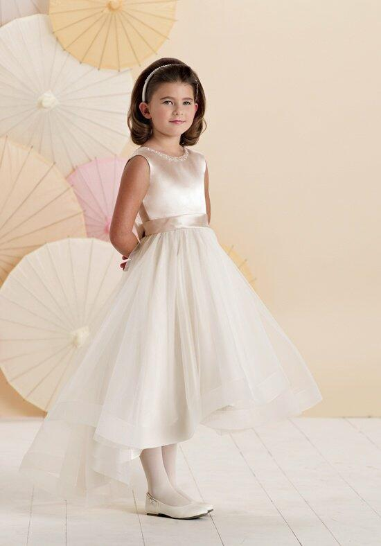 Joan Calabrese by Mon Cheri 214377 Flower Girl Dress photo
