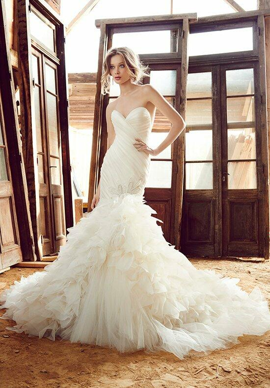 Lazaro 3559 Wedding Dress photo