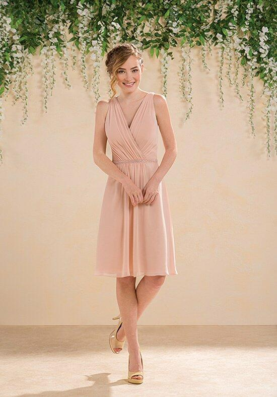 B2 by Jasmine B183004 Bridesmaid Dress photo