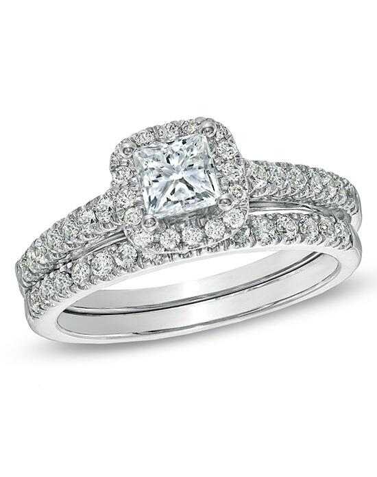 Celebration Diamond Collection at Zales Celebration 102 1 1 5 CT T W Princ