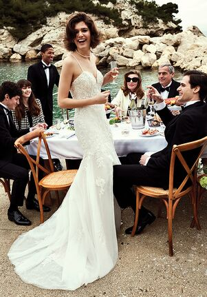 Justin Alexander Anika Wedding Dress