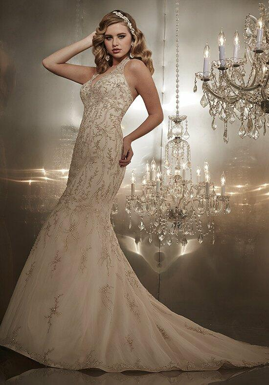 Christina Wu Style 15564 Wedding Dress photo