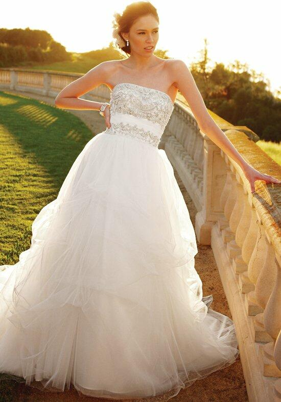 Casablanca Bridal 2052 Wedding Dress photo