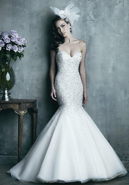 Allure Couture C286 Wedding Dress photo