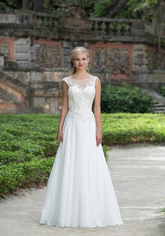 Sincerity Bridal 3886 Wedding Dress photo