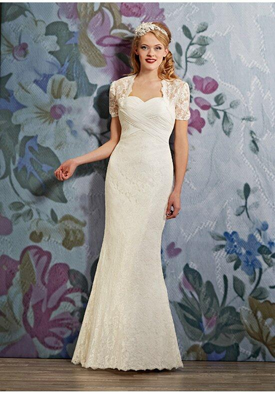 1 Wedding by Mary's Bridal 2591 Wedding Dress photo