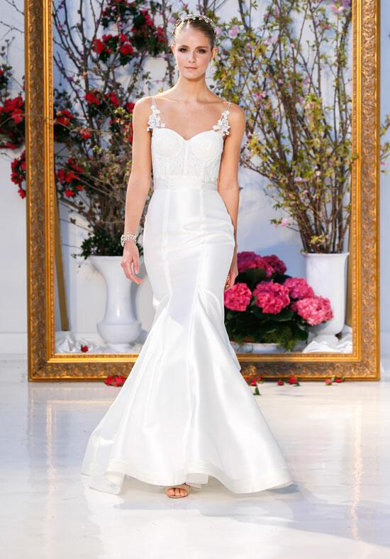 Anne Barge Chandler Wedding Dress photo
