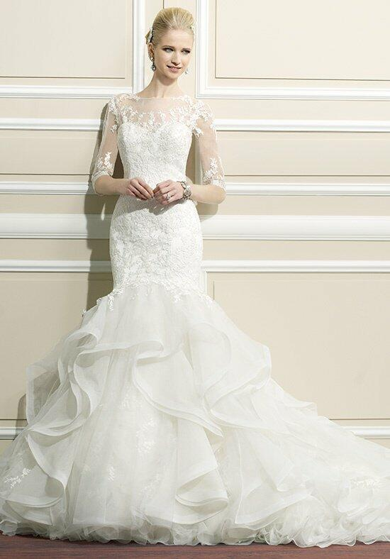 Moonlight Couture H1267 Wedding Dress photo