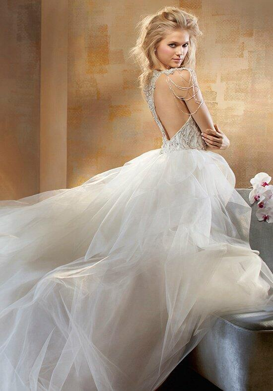 Alvina Valenta 9503 Wedding Dress photo