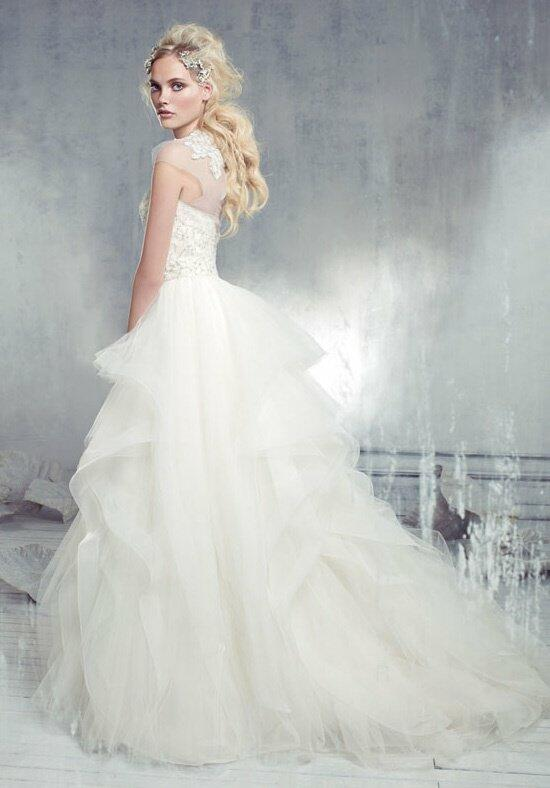 Alvina Valenta 9308 Wedding Dress photo